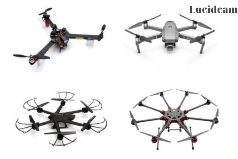 Hexacopter vs quadcopter