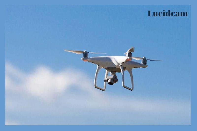 Hexacopter vs quadcopter 3