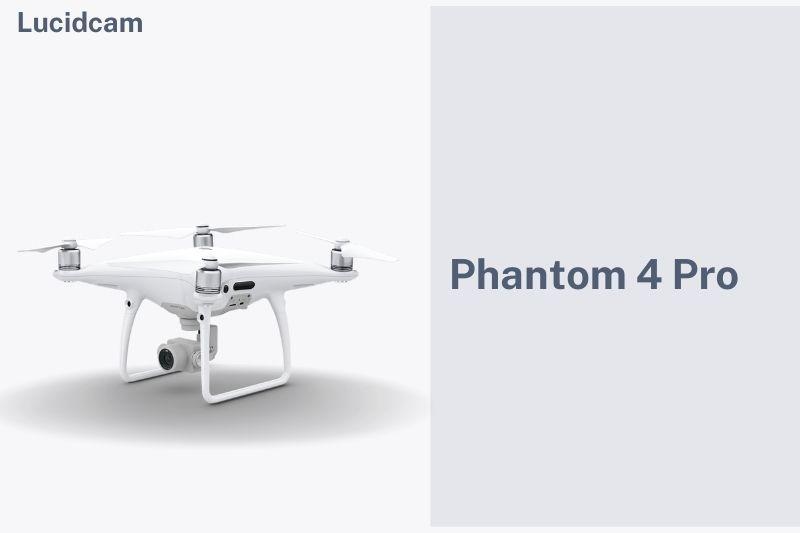 Mavic Pro Platinum vs Phantom 4 Pro 3