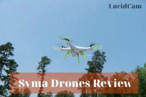 Syma Drones Review