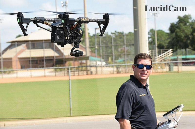 HOUSTON DRONE LAWS and Guidelines