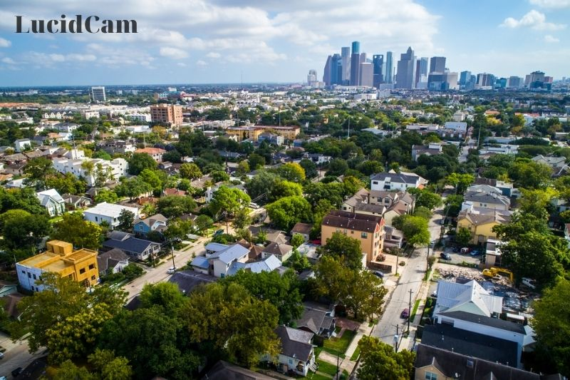 Where To Fly Drones in Houston 4