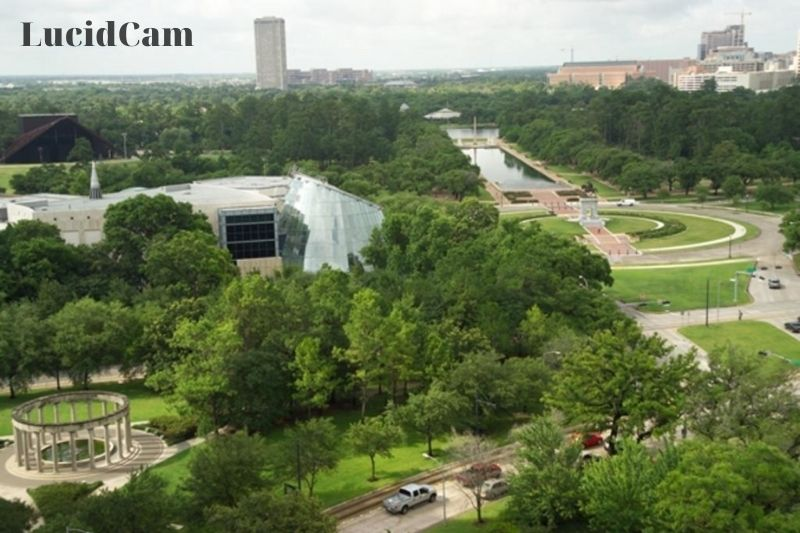 Where To Fly Drones in Houston 5