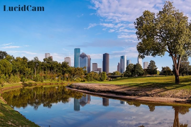 Where To Fly Drones in Houston 7