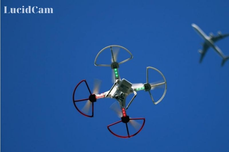 Where To Fly Drones in Houston 9