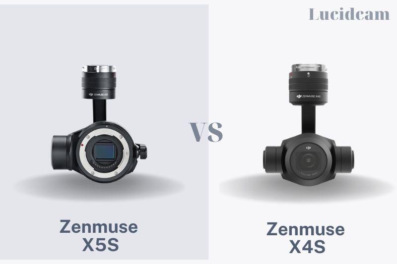 X5S Vs X4S