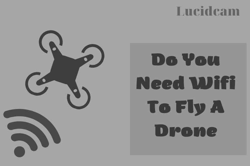 do you need wifi to fly a drone (2)
